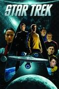 Star Trek Ongoing TP VOL 01