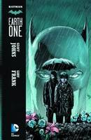 Batman Earth One HC