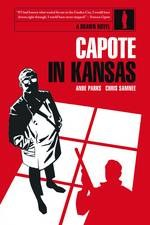 Capote In Kansas HC (Mr)