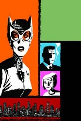 Catwoman TP VOL 02 No Easy Way Down