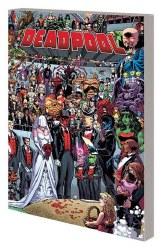 Deadpool TP VOL 05 Wedding of Deadpool