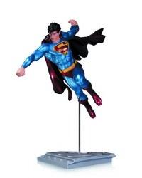 Superman Man of Steel Statue By Shane Davis