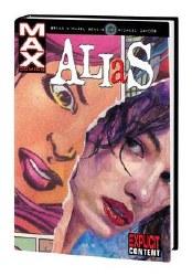 Alias Omnibus HC New Ptg