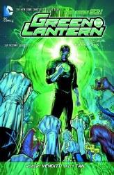 Green Lantern TP VOL 04 Dark Days (N52)