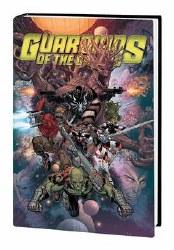 Guardians Galaxy Prem HC VOL 03 Guardians Disassembled