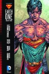 Superman Earth One HC VOL 03