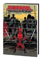 Deadpool By Posehn and Duggan HC VOL 02