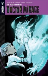 Death Defying Dr Mirage TP (Feb151680)