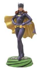 Batman 1966 Prem Coll BatgirlStatue (C: 1-1-2)