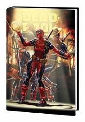 Deadpool By Posehn and Duggan HC VOL 03