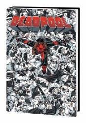 Deadpool By Posehn and Duggan HC VOL 04