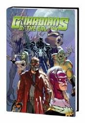 Guardians of Galaxy HC VOL 02