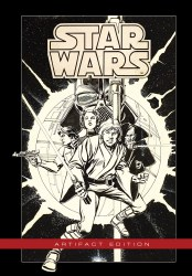 Star Wars Artifact Edition HC