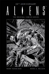 Aliens 30th Anniversary Original Comics Series HC (C: 0-1-2)