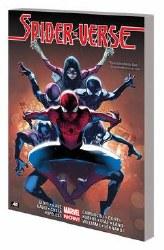 Spider-Verse TP