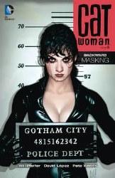 Catwoman TP VOL 05 Backward Masking