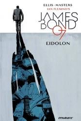 James Bond HC VOL 02 Eidolon