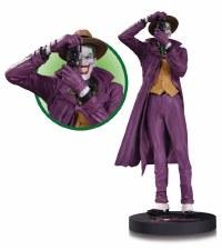 DC Designer Ser Joker By BrianBolland Statue