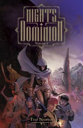 Nights Dominion TP VOL 01 (Mr)