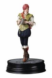 Witcher 3 Wild Hunt Figure Shani