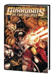 Guardians of Galaxy HC VOL 04