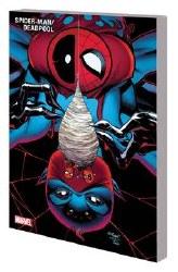Spider-Man Deadpool TP VOL 03 Itsy Bitsy