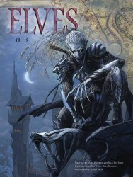 Elves GN VOL 03