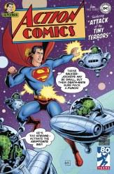 Action Comics #1000 1950s Var Ed