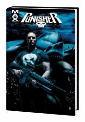 Punisher Max By Garth Ennis Omnibus HC VOL 02 (Mr)
