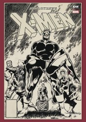John Byrne X-Men Artifact Edition HC