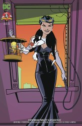 Catwoman Tweety & Sylvester Special #1 Var Ed