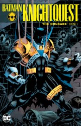 Batman Knightquest TP VOL 01 the Crusade