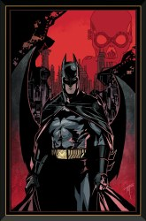 Batman Gates of Gotham Deluxe Ed HC