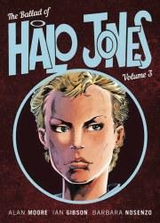 Ballad of Halo Jones TP VOL 03 Color Ed (C: 0-1-0)