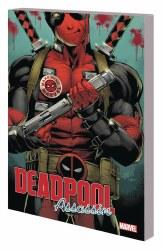 Deadpool Assassin TP