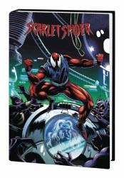 Spider-Man Ben Reilly Omnibus HC VOL 01
