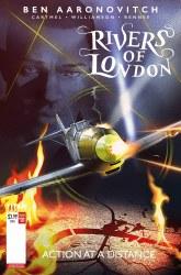 Rivers of London #1 (of 4) Action At a Distance (Mr)