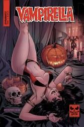 Vampirella Halloween Special One Shot