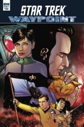 Star Trek Waypoint Special #1