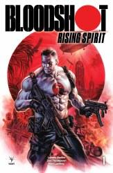 Bloodshot Rising Spirit #1 Cvr A Massafera (Net)