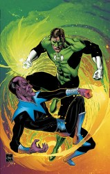 Green Lantern By Geoff Johns TP Book 01