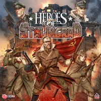 Heroes of Stalingrad Core Set English