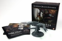 Dark Souls Guardian Dragon Expansion EN/DE/FR/IT/ES