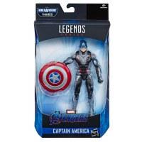 Marvel legends Avengers Action-Figur Captain Marvel