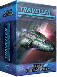 Traveller Ship Deck Beowulf Fre Trader Ship Expansion EN
