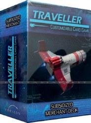 Traveller Ship Deck Subsidized Merch Expansion EN