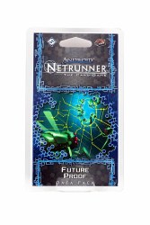 Android Netrunner LCG (ADN07) Future Proof Exp. EN