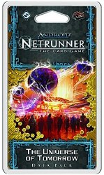 Android Netrunner LCG (ADN28) Universe of Tomorrow Exp. EN
