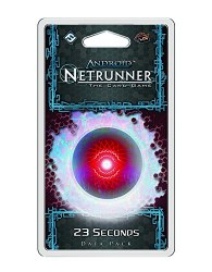 Android Netrunner LCG (ADN36) 23 Seconds Exp. EN