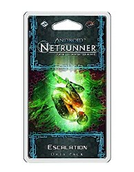 Android Netrunner LCG (ADN38) Escalation Exp. EN